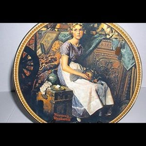 LimitedNorman Rockwell Rockwell rediscovered women